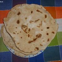 Teljes kiőrlésű tortilla (10db)