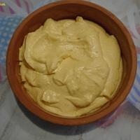 Currys pikáns tojáskrém