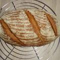 Alakor ősbúzás teljes kiőrlésű kenyér