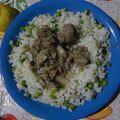 Ciprusi sertés falatok
