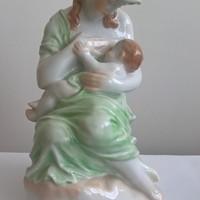 Amit mindig is tudni akartál a herendi porcelánfestőkről II.