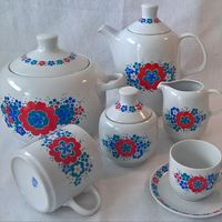 Alföldi porcelánt gyűjteni…