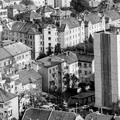 Sztráda Pécs belvárosában