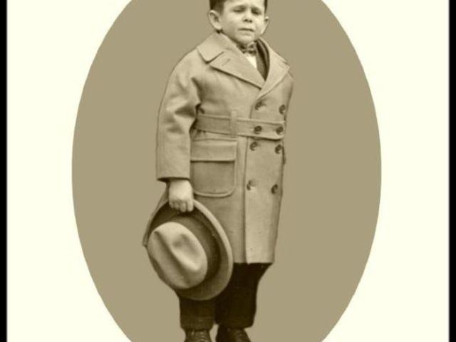 Pécs legkisebb, nagy embere (Darányi bácsi)