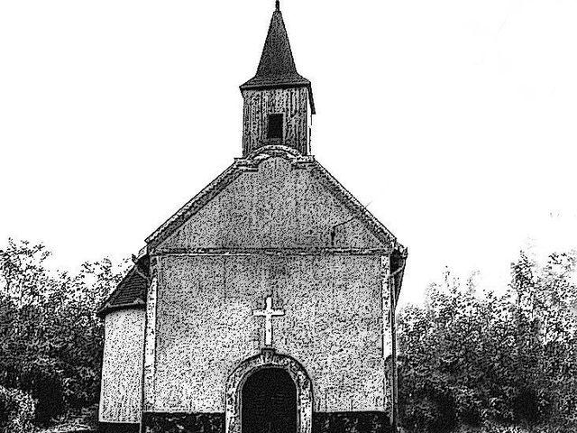 Szent Donátus-kápolna és az Eucharisztikus Kongresszus