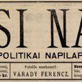 Régi újságok történetei - 2
