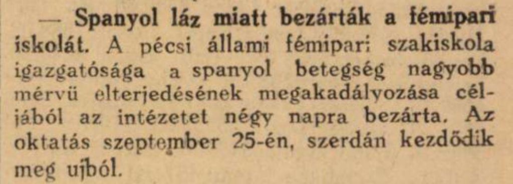 1918_09_22_dunantul_spanyol_laz_miatt_bezartak_a_femipari_iskolat.jpg
