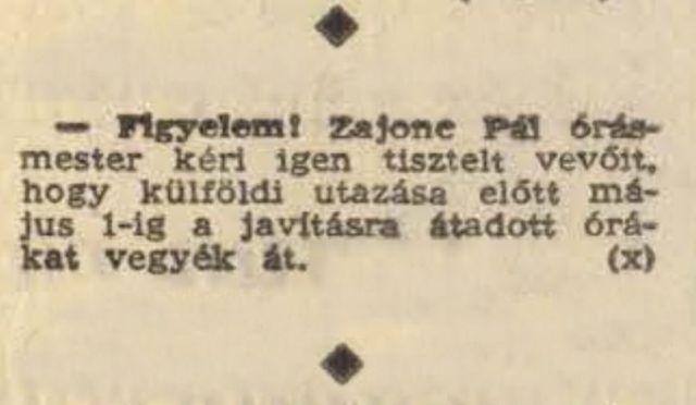 1970-04-18_aprohirdetes_kuldfoldre_utazik.jpg