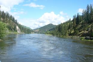 Kedvenc úticéljaim a folyóvölgyek és a víztározók
