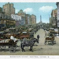Érdekes régi képeslapok