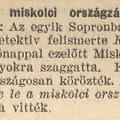 Kisszínesek - Pesti Hírlap - 1937 június 11