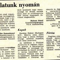 1982 május 28 és 1986 május 27