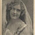 Az egynapos asszony veronált ivott  - Érdekes Újság 1914 június 7