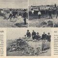 Római sírok az Istvántelken  - Érdekes Újság 1914 május 31