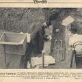 Megtalálták Martinovics csontjait! - 1914 június 14 Az Érdekes Újság