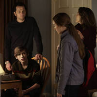 The Americans 4x12 - A Roy Rogers in Franconia