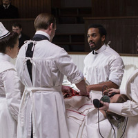 The Knick 2x03 - The Best with the Best to Get the Best