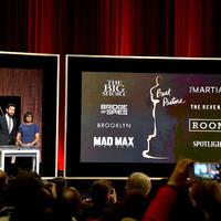 Fanboy Híradó: Oscar 2016 tippelde