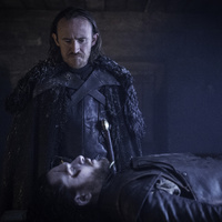 Game Of Thrones 6x01 - The Red Woman