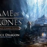 Keresetlen kritika: Game of Thrones episode 6., A Telltale Game Series