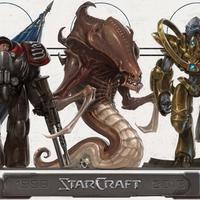 Starcraft visszatekintés: II. rész, A Központi Tudat