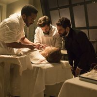The Knick 2x06 - There Are Rules
