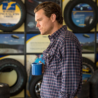 Rectify 4x06 - Physics