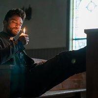 Preacher 1x01 - Pilot