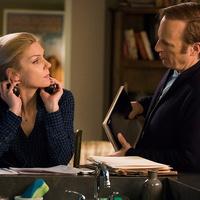 Better Call Saul 4x08 - Coushatta