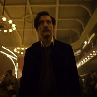The Knick 2x02 - You're No Rose