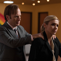 Better Call Saul 3x01 - Mabel