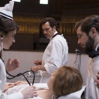 The Knick 2x08 - Not Well At All
