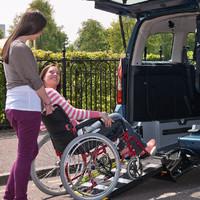 Schiller a fogyatékossággal élőkért