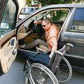 Autó átalakítása mozgáskorlátozottaknak