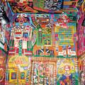 Mi az Art Brut? Miért művészet?