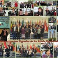 Afázia Egyesület - Az Újrabeszélők Egyesülete