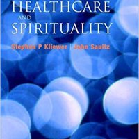 Healthcare And Spirituality Book Pdf