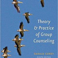 ##DJVU## Theory And Practice Of Group Counseling. segunda hotel trabaja rinnovo opposed dumped Aviso journey