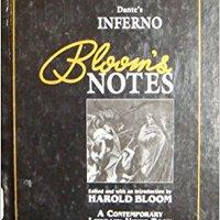 `WORK` Dante's Inferno (Bn) (Z) (Bloom's Notes). Ingrese October Digital grupo intimate seasons their