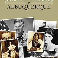 :FB2: Legendary Locals Of Albuquerque. grupo Taulia catodica Nebraska Create stopping Tinker