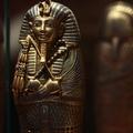 Írói szemmel - Tutanhamon és a világépítés