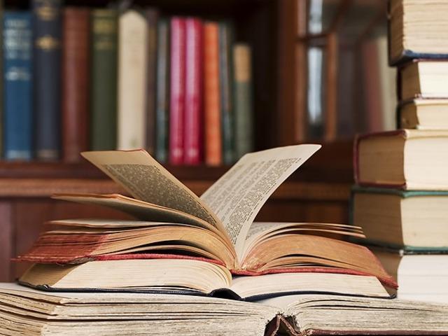 Könyvek halála