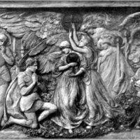 Parsifal halála