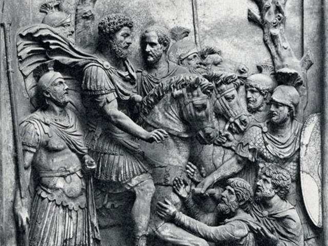 Filozófus katonák