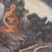 Halál meditációk