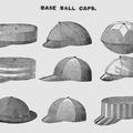 Baseball sapka történelem