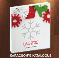 karácsonyi reklámajándék katalógus