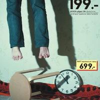 Orosz Ikea reklám