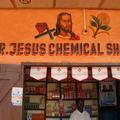 Isteni kemikáliák
