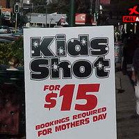 Lőj magadnak gyereket